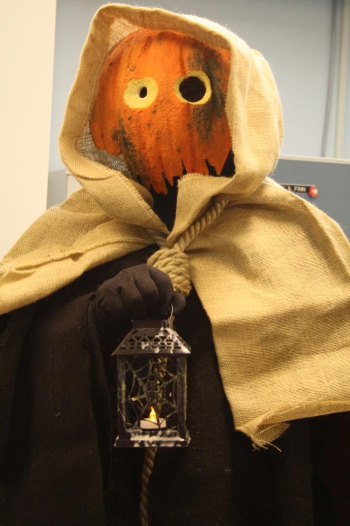 Complete Costume