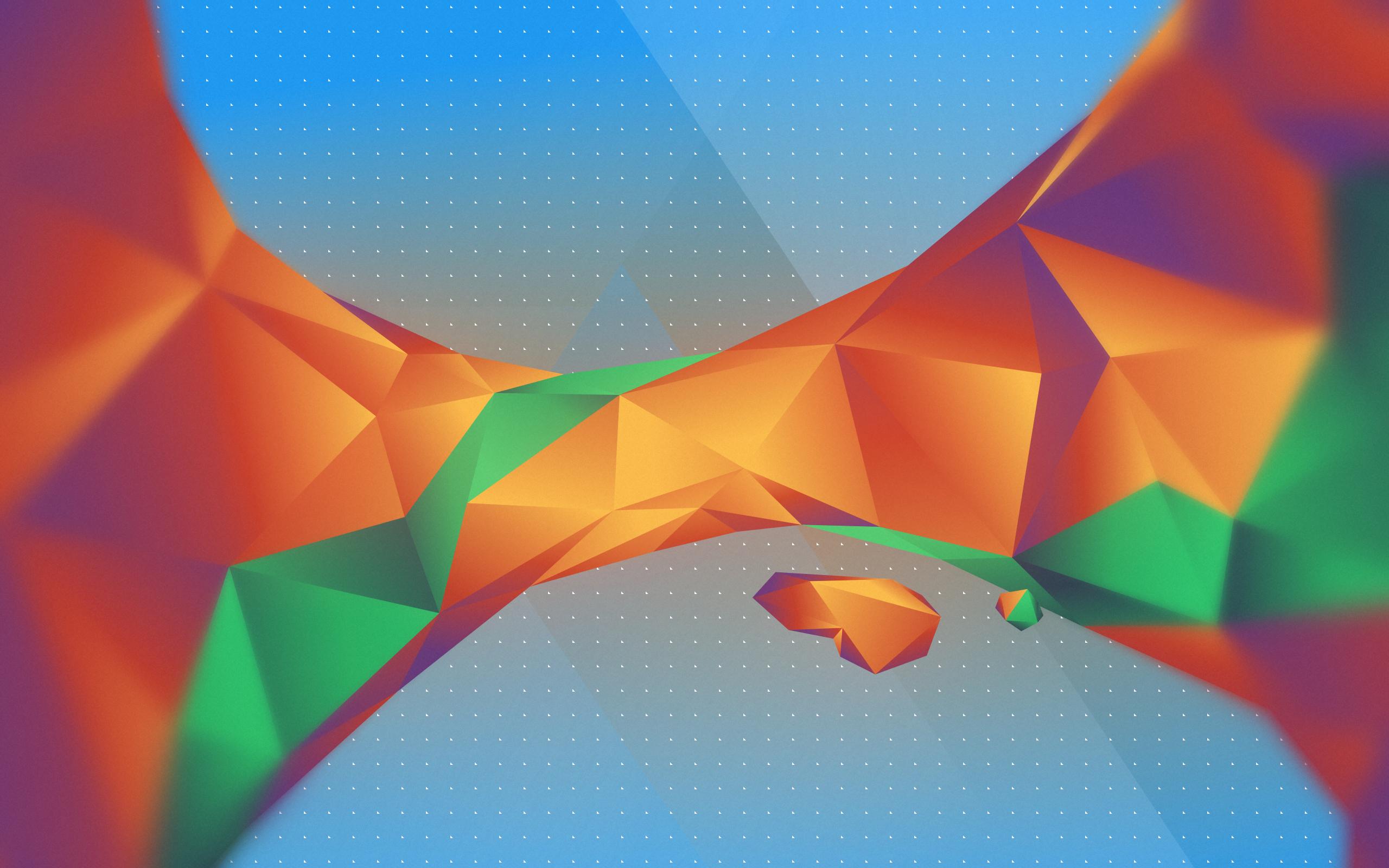 KDE Plasma – Ken Vermette